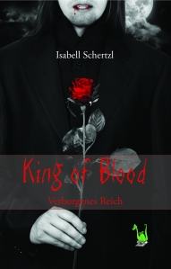 King of Blood Cover cmyk 300