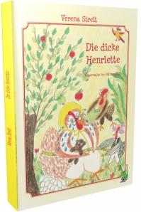 Henriette Cover3d 300