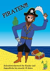Flyer Piraten