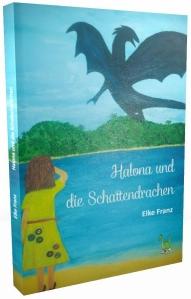 Halona besiegt die Schattendrachen