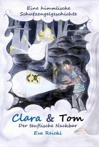 Clara und Tom Cover