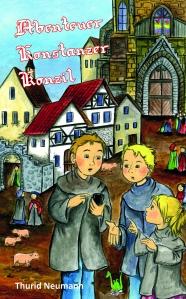 Konzil Cover