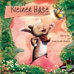 Mustercover_kleiner Hase