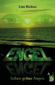 Engel haben grüne Augen